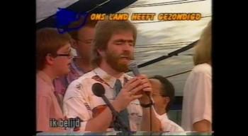 Opwekkings conferentie in Vierhouten 1993
