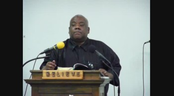 LIVING VICTORIOUSLY OVER FEAR PART 6 Pastor James Anderson April 10 2012b