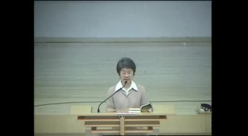 Kei To Mongkok Church Sunday Service 2012.04.15 Part 1/3