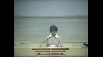 Kei To Mongkok Church Sunday Service 2012.04.15 Part 2/3