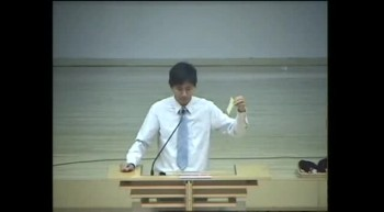 Kei To Mongkok Church Sunday Service 2012.04.15 Part 3/3
