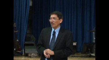 Pastor Preaching - April 01, 2012