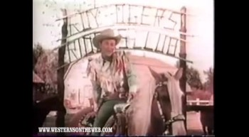 Roy Rogers Cowboys Prayer and Free Western Movies