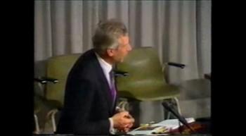 Campangne met Wim van der Berg 04-03-1989