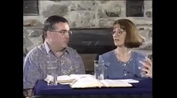 Réal & Diane Therrien de Villa Shalom