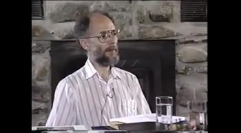 Richard Ouellette - Ministère Compassion