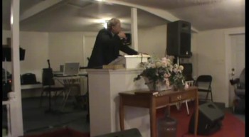 EVANGELIST JOSEPH CARTER PREACHING AT FREEDOM LIGHT PENTECOSTAL HOLINESS CHURCH APRIL 22 2012 WHAT A HOLY GHOST SERVICE W HAD