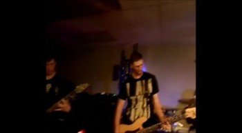 Righteous Vendetta - Reason LIVE 4-15-12