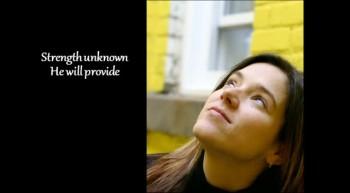 Christina Hamilton/Maranatha Singers - Grace Alone