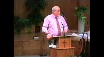 Inkom Bible Church -- Rev 6