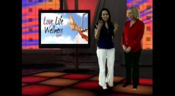 Love Life Wellness Web TV Show