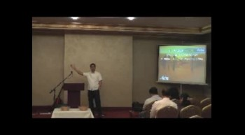 FBIC Worship Service 27-April-2012 - Sermon Video