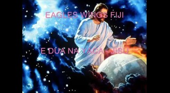 Eagles Wings- Dua na Yaca