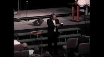 Challenges To Faith 4-29-2012
