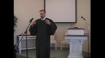 First Presbyterian Church Worship Svc, 4/29/2012 Perkasie, PA; Rev. R. Scott MacLaren
