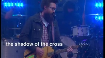 Shadows David crowder