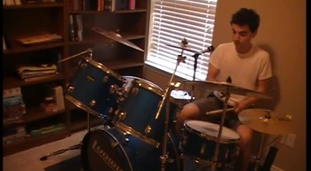 Need By Kutless Drum cover