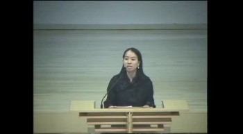 Kei To Mongkok Church Sunday Service 2012.04.29 Part 3/3