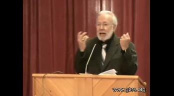 Fernand Saint-Louis - Le contrôle de la langue - Jacques 3:1-12