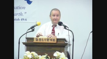 INTRODUCTION Pastor Chuck Kennedy March 11 2012b