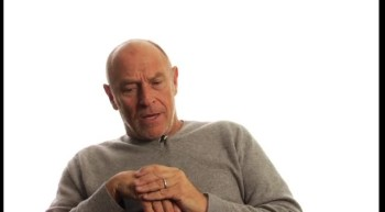 25 Hill - Interview with Corbin Bernsen - Pt 2