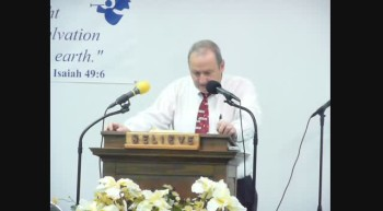 INTRODUCTION Pastor Chuck Kennedy March 11 2012a