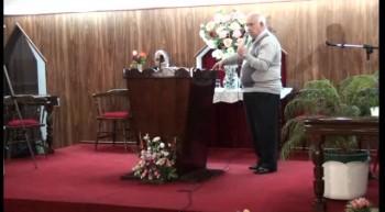 Vivificando al corazon quebrantado (Isaias 57:15). Pastor Walter Garcia. 22-04-2012