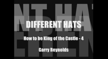 How to be King of the Castle 4 (series)