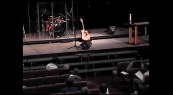 Challenges To Faith 5-6-2012