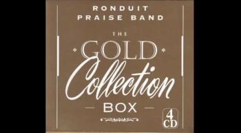 Ronduit praise band Gold collectie