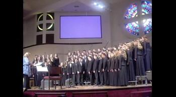 Grand Night for Singing