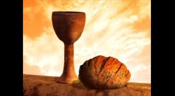 opwekking 318 - Eet het brood met mij