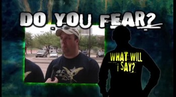 Prayer Stop TV - Face Your Fears Pt. 1 - Trailer