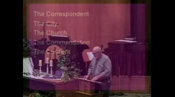 Inkom Bible Church -- Revelation 9