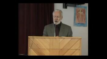 Fernand Saint-Louis - L'école de prière de Jésus