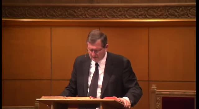 Don't Waste Your life - Dr  Joel Beeke - Sermon Videos