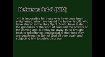 Pastor Preaching - April 29, 2012