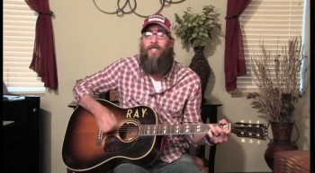 """Unplugged & Intimate: David Crowder Sings """"How He Loves"""""""