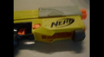 nerf Recon review