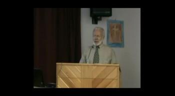 Fernand Saint-Louis - L'unité de l'Esprit - Éphésiens 4:1-6