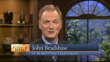 """Whose Leading?"" (Every Word with John Bradshaw)"