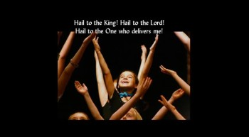 O For A Thousand Tongues/He Is The King (Medley) - Don Moen/Bell Shoals Baptist Church