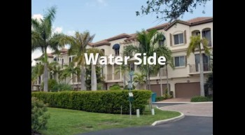 Water Side Town Homes