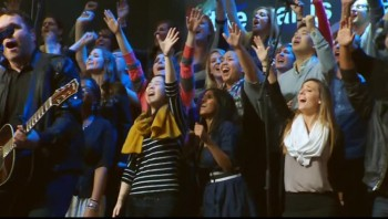 Chris Tomlin - White Flag (Official Music Video) Passion 2012