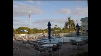 The Club House At Colonial Club Boynton Beach