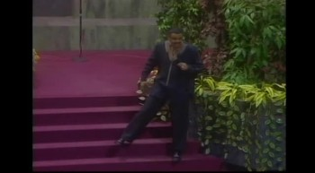 Bishop Dag Heward-Mills - Christ As Man of Anointing and Miracles Part 4