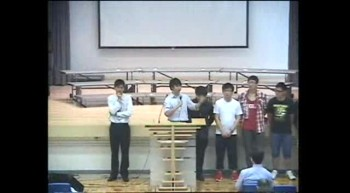 Kei To Mongkok Church Sunday Service 2012.05.13 Part 3/4