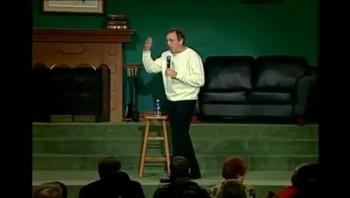 Jeff Allen: A Funny Family Man