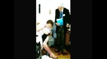 Miracle Healing in Rochester, MN - Part 1