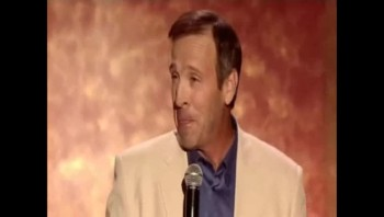 Focus on Laughter with Comedian Jeff Allen